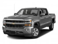 New, 2018 Chevrolet Silverado 1500 LT, White, N2928-1