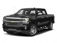 New, 2018 Chevrolet Silverado 1500 High Country, Blue, 18C1390-1