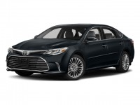 New, 2018 Toyota Avalon Limited, Gray, 180974-1