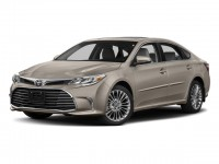 New, 2018 Toyota Avalon Limited, Tan, 180844-1