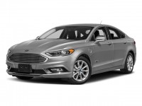 New, 2018 Ford Fusion Energi SE FWD, Other, F18120-1