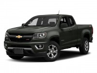 "New, 2018 Chevrolet Colorado 4WD Ext Cab 128.3"" Z71, Gray, 181580-1"