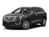 New, 2018 Cadillac XT5 AWD 4-door Luxury, Gray, C180104S-1