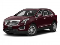 New, 2018 Cadillac XT5 AWD 4-door Luxury, Other, C180089-1