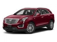 New, 2018 Cadillac XT5 AWD 4-door Luxury, Other, C180095-1