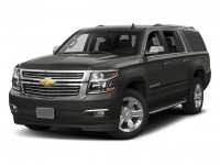 Used, 2018 Chevrolet Suburban Premier, Gray, GP4047-1