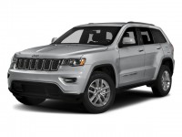 New, 2018 Jeep Grand Cherokee Altitude 4x4, Silver, 18773-1