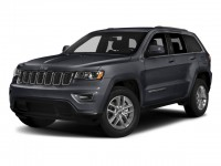 New, 2018 Jeep Grand Cherokee Altitude 4x4, Gray, 18816-1