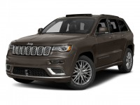 New, 2018 Jeep Grand Cherokee Summit 4x4, Brown, 18782-1