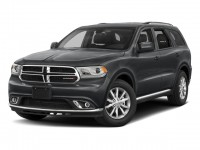 New, 2018 Dodge Durango GT, Other, D18D91-1