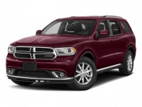 New, 2018 Dodge Durango GT AWD, Tan, 18818-1