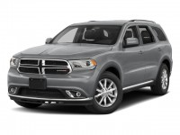 New, 2018 Dodge Durango GT AWD, Other, 18772-1
