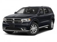 New, 2018 Dodge Durango GT AWD, Gray, 18761-1
