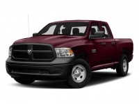 New, 2018 Ram 1500 Tradesman, Red, DJ182-1