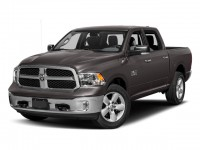 Certified, 2018 Ram 1500 Big Horn, Red, DL391A-1