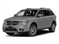 Used, 2018 Dodge Journey SXT, Silver, 19C549A-1