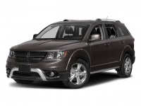 Used, 2018 Dodge Journey Crossroad, Gray, CN1695-1