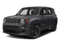 New, 2018 Jeep Renegade Latitude, Other, JJ700-1