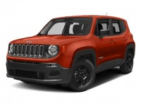New, 2018 Jeep Renegade Altitude, Other, JJ598-1