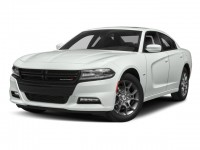 Used, 2018 Dodge Charger GT, Red, DK317A-1