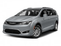 New, 2018 Chrysler Pacifica Touring L Plus, Black, C18D71-1