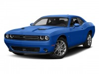 New, 2018 Dodge Challenger GT AWD, Blue, 18624-1