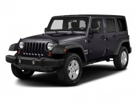 New, 2018 Jeep Wrangler JK Unlimited Freedom Edition 4x4, Gray, 18790S-1