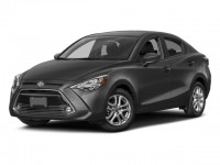 New, 2018 Toyota Yaris iA Auto, Black, 18153-1