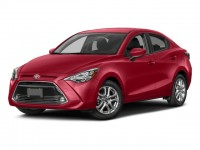 New, 2018 Toyota Yaris iA Auto, Red, 180627-1
