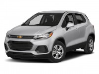 New, 2018 Chevrolet Trax LS, Gray, 18C525-1