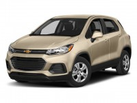 New, 2018 Chevrolet Trax FWD 4-door LS, Tan, 181671-1