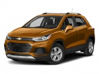 New, 2018 Chevrolet Trax LT, Other, 18C1350-1