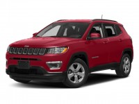 New, 2018 Jeep Compass Limited, Red, JJ637-1