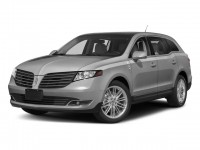 New, 2018 Lincoln MKT 3.5L AWD Reserve, Silver, L18389-1