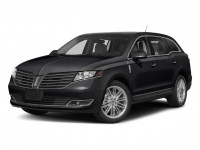 New, 2018 Lincoln MKT 3.7L AWD w/Livery Pkg, Black, L18401-1