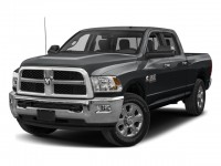 New, 2018 Ram 2500 Big Horn, Gray, DJ434-1