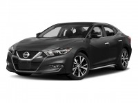 New, 2018 Nissan Maxima Platinum 3.5L, Gray, N180071-1