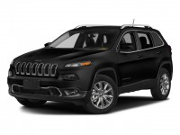 New, 2018 Jeep Cherokee Limited 4x4, Black, 18825-1
