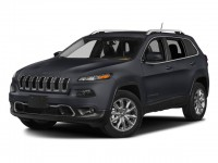 New, 2018 Jeep Cherokee Limited 4x4, Gray, 18580S-1