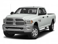 Certified, 2018 Ram 3500 Big Horn, Black, DL367A-1