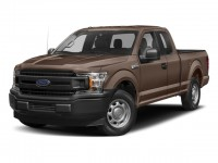 New, 2018 Ford F-150 XLT, Gray, B11774-1