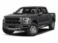 New, 2018 Ford F-150 Raptor 4WD SuperCrew 5.5' Box, Other, F18455-1