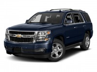 New, 2018 Chevrolet Tahoe 4WD 4-door LS, Blue, 217948-1