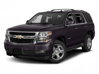 New, 2018 Chevrolet Tahoe LT, Other, 18C1488-1
