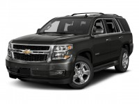 New, 2018 Chevrolet Tahoe 4WD 4-door LT, Gray, G0809A-1