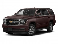New, 2018 Chevrolet Tahoe 4WD 4-door LT, Other, 181411-1