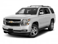 New, 2018 Chevrolet Tahoe 4WD 4-door LT, White, 215376-1