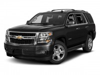 New, 2018 Chevrolet Tahoe LT, Black, 18C1378-1