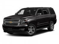 New, 2018 Chevrolet Tahoe 4WD 4-door Premier, Black, 215745-1