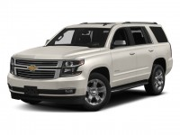 New, 2018 Chevrolet Tahoe Premier, Black, N2900-1